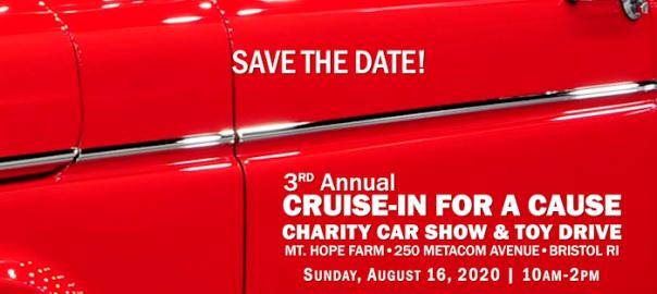 James D. Rielly 2020 Car Show