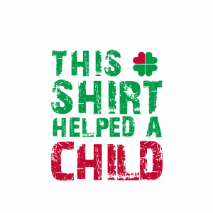 This Shirt Helped A Child